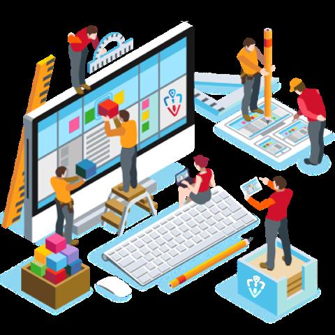 Top Houston Web Designer Digital Marketing SEO I Smart Web