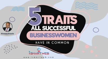 ALL SUCCESSFULL BUSINESS WOMEN